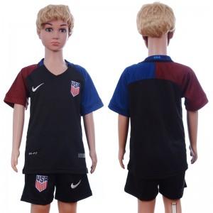 Camiseta nueva Estados Unidos 2016/2017