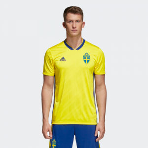 Camiseta del Swedish Home 2018