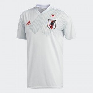 Camiseta nueva del JAPAN 2018 Juventud Away
