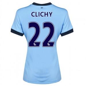 Camiseta de Manchester City 2014/2015 Primera Fernando
