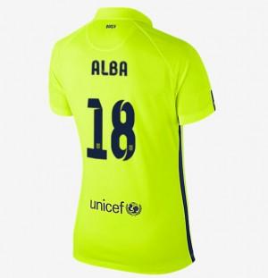 Camiseta nueva del Barcelona 2013/2014 Cuenca Primera