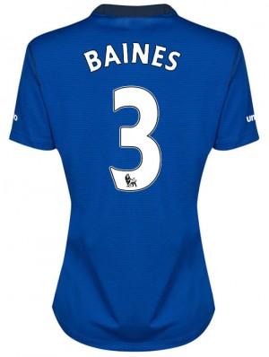 Camiseta nueva Tottenham Hotspur Naughton Tercera 14/15