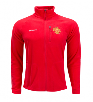 Full Zip Fleece Jacket nueva Manchester United Colombia