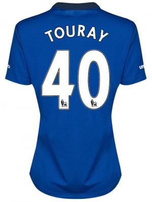 Camiseta nueva del Tottenham Hotspur 14/15 Townsend Segunda