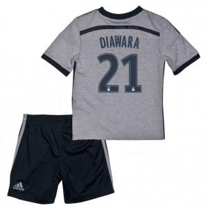 Camiseta nueva Borussia Dortmund Schmelzer Primera 14/15