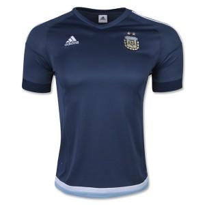 Camiseta de Argentina 2016 Away