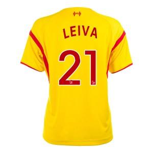 Camiseta nueva Chelsea Matic Equipacion Tercera 2014/2015