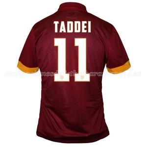 Camiseta nueva del AS Roma 2014/2015 Equipacion Taddei Primera