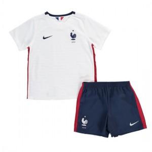 Camiseta nueva Francia Ninos 2016/2017
