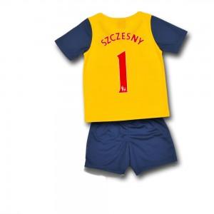 Nino Camiseta del James Real Madrid Segunda 14/15