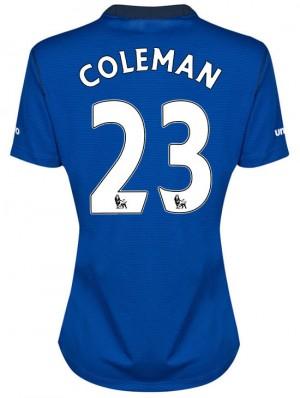 Camiseta de Tottenham Hotspur 2013/2014 Primera Sigurdsson