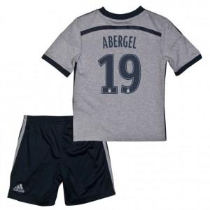 Camiseta nueva del Borussia Dortmund 14/15 Schieber Tercera