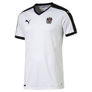 Camiseta de Austria 2016/2017