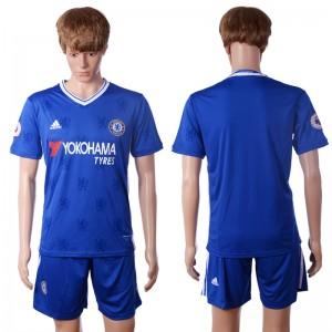 Camiseta nueva del Chelsea 2016/2017