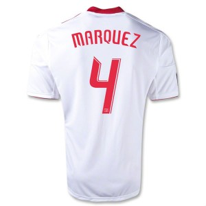 Camiseta del Marquez Red Bulls Primera Equipacion 2013/2014