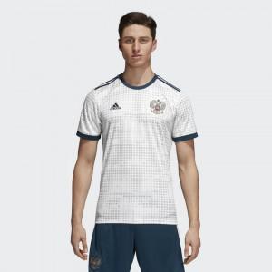 Camiseta del RUSSIA Away 2018