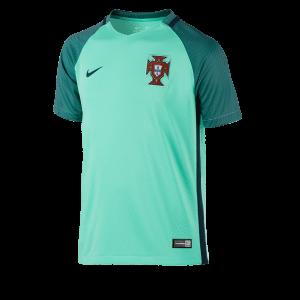 Camiseta nueva Portugal Ninos 2016/2017