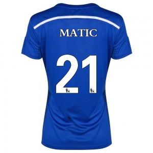 Camiseta de Chelsea 2013/2014 Primera Benayoun Equipacion