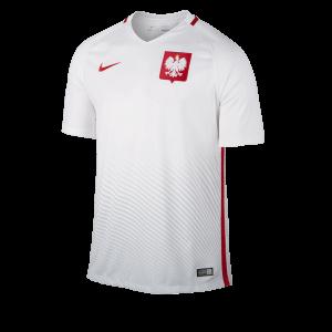 Camiseta Poland Stadium Home 2016