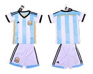 Camiseta nueva Argentina Ninos 2015/2016
