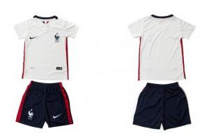 Ninos Camiseta del Francia 2015/2016