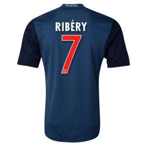 Camiseta Bayern Munich ibery Segunda Equipacion 2013/2014