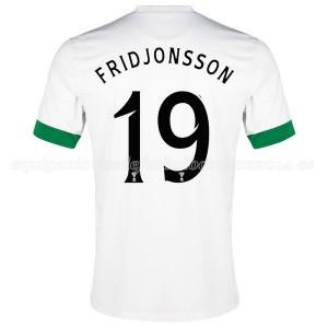Camiseta nueva del Celtic 2014/2015 Equipacion Fridjonsson Tercera