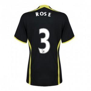 Camiseta Manchester city Sagna Tercera 2014/2015