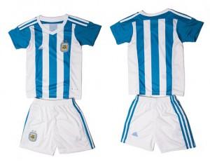 Ninos Camiseta del Argentina 2015/2016