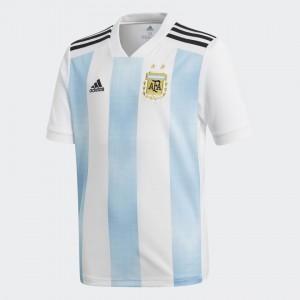 Camiseta de ARGENTINA 2018 Home Juventud