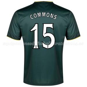 Camiseta del Commons Celtic Segunda Equipacion 2014/2015