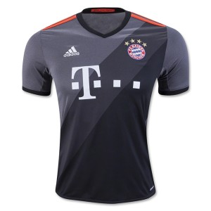 Camiseta nueva Bayern Munich Away 2016/2017