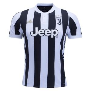 Camiseta nueva del Juventus 2017/2018 Home