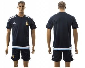Camiseta Argentina de la Seleccion Primera