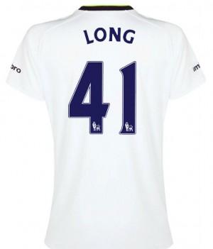 Camiseta de Tottenham Hotspur 2013/2014 Segunda Livermore