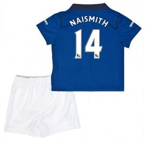 Camiseta nueva Newcastle United Simpson Segunda 2013/2014