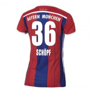 Camiseta nueva del Barcelona 2014/2015 Mascherano Tercera
