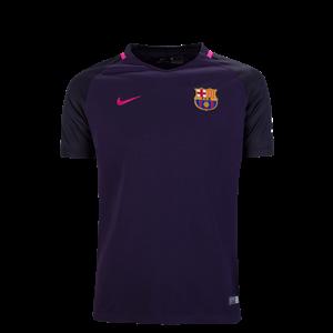 Ninos Camiseta del Barcelona Away 16/17