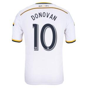 Camiseta nueva del Los Angeles Galaxy 13/14 Donovan Primera