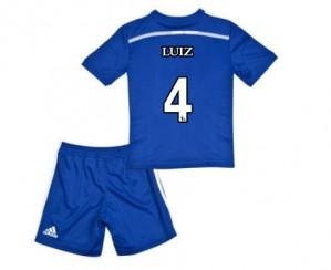 Camiseta nueva del Liverpool 2014/2015 Equipacion Lallana Tercera