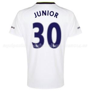 Camiseta Everton Junior 3a 2014-2015