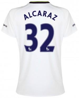 Camiseta de Tottenham Hotspur 2013/2014 Primera Lennon