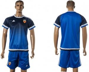 Camiseta nueva del Valencia FC 2015/2016