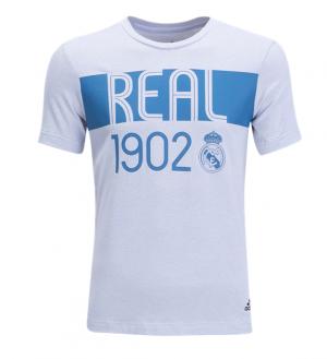 Camiseta nueva del Real Madrid 2017/2018 Ninos