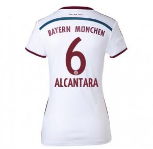 Camiseta del Montoya Barcelona Primera 2013/2014