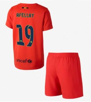 Camiseta nueva del Arsenal 2014/2015 Equipacion Flamini Primera