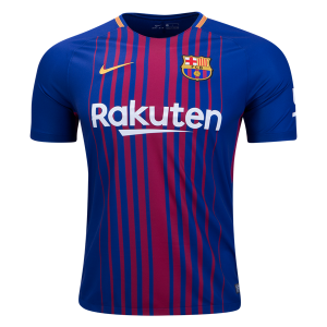 Camiseta nueva FC Barcelona 2017-18