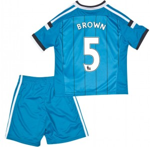 Camiseta nueva del Borussia Dortmund 14/15 Hofmann Tercera