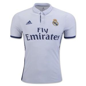 Camiseta nueva Real Madrid Equipacion Primera 2016/2017