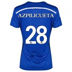 Camiseta nueva Chelsea Cahill Equipacion Primera 2013/2014